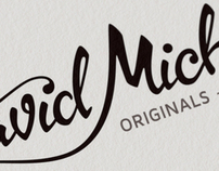 David Michael Signature Mark