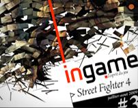IG : InGame Magazine : ID#1