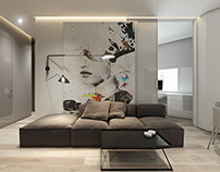 aisha 47m moscow flat
