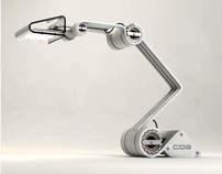 COG work lamp