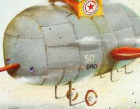 BRO - 50