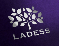 Ladess : Brand identity and Application