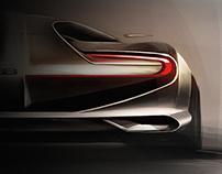 Bugatti 2025