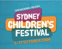 Sydney Children Festival