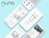 Nuno App