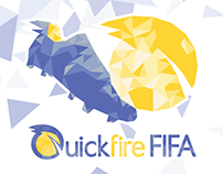 FIFA Event Logo and Promo Material