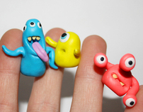 fimo.monsters