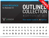 ICONS Pack #4