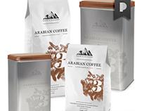 Najds & Hijadzes Coffee Concept