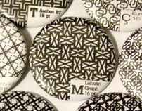 Typeface Patterns