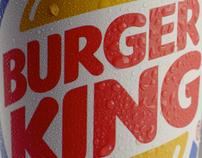 BURGUER KING 3,30