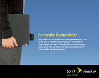 "Sprint ""Connectile Dysfunction"""