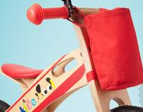 Falabella Bike Master