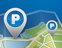 PARK 'N' DUBAI  - Nokia Mobile App