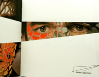 Stefan Sagmeister // Exhibition Catalogue