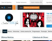 Centro América FM