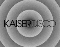 Kaiserdisco Visuals