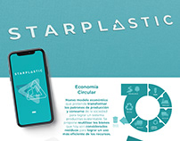 Starplastic Branding Circular Economy