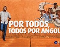 Um por todos, Todos por Angola