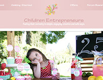 Children Entrepreneurs