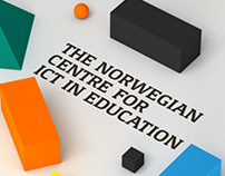 The Norwegian Center for ICT in Education