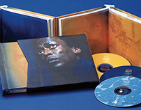 Columbia Records: Miles Davis, In A Silent Way