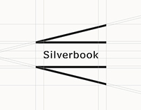 Silverbook logo
