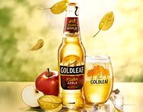 GOLDLEAF Cider