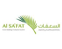AL SA'FAT - Green Buildings Evaluation System