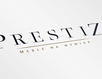 Prestiz- Logo/Website/Outdoor Banner design