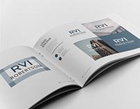 RVI Style Guide