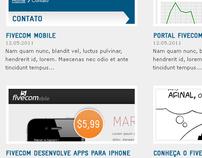 Portal Fivecom