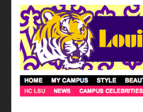 Her Campus Branch Banners