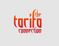 The Tarifa Connection Logo Ontwerp / Identity Design