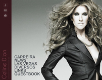 Celine Dion - Fan Page