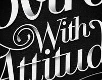 Lovin' With Attitude