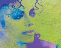 Michael Jackson The Immortal poster (cirque du soleil)