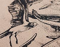 Tiegervogel & Aal Fatal Poster