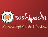 Sushipedia Campaign - Nanten