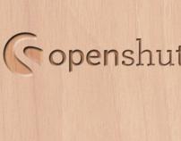 Rebranding Openshutters