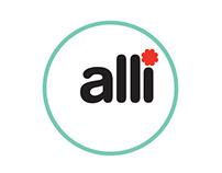DESIGN: Alli