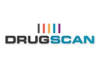 Drug Scan Branding