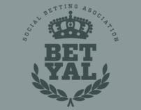 Betyal: Social Betting App