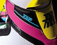 Footwear Design 2012