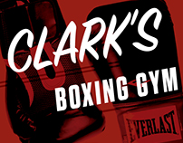 Clark's Boxing Gym Semester Promo
