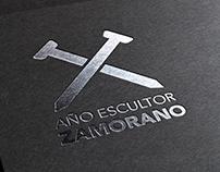 X Año Escultor Zamorano