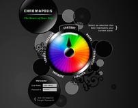Chromapolis Prototype