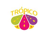 Trópico | Branding