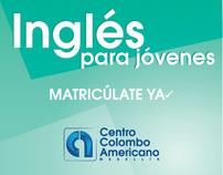 Centro Colombo Americano Medellín