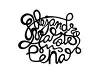 Lettering Alejandro Marote Peña